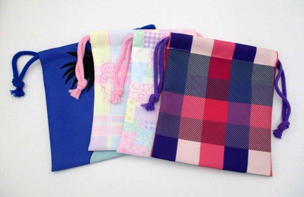 画像1: オリジナル巾着 (1)